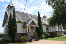 St Cyprian's Anglican Church