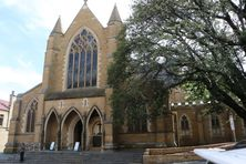 St David's Anglican Cathedral