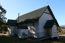 St David's Anglican Church