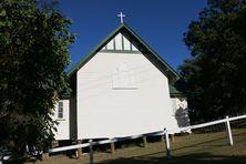 St David's Anglican Church 13-05-2018 - John Huth, Wilston, Brisbane