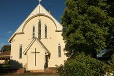 St David's Anglican Church