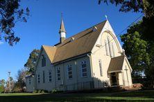 St David's Anglican Church 24-09-2016 - John Huth, Wilston, Brisbane