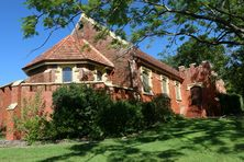 St David's Anglican Church 01-04-2017 - John Huth, Wilston, Brisbane.