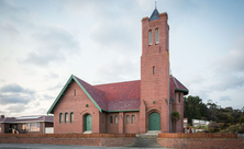 St David's Anglican Church - Former