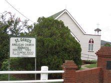 St Davids Anglican Church 15-02-2011 - John Huth Wilston Brisbane