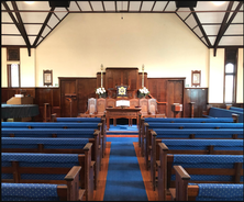 St David's Presbyterian Church unknown date - Church Website - See Note.