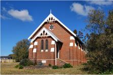 St David's Presbyterian Church