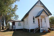 St David's Presbyterian Church 29-11-2016 - John Huth, Wilston, Brisbane