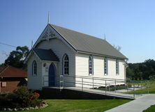 St David's Presbyterian Church
