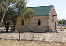 St David's Presbyterian Church - Former 04-04-2021 - Derek Flannery