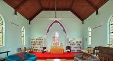 St David's Presbyterian Church - Former 16-05-2014 - Richardson & Wrench - Armidale - realestate.com.au