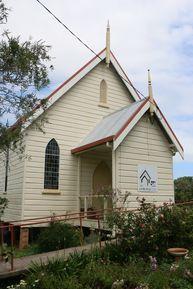 St David's Presbyterian Church - Former 13-10-2017 - John Huth, Wilston, Brisbane.