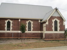 St David's Presbyterian Church - Former