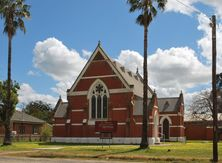 Tocumwal Presbyterian Church