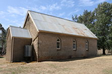 St David's Presbyterian Church, Moorilda 03-02-2020 - John Huth, Wilston, Brisbane