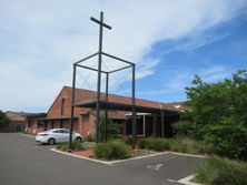St David's Uniting Church 31-10-2019 - John Conn, Templestowe, Victoria