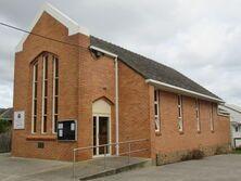 St David's Uniting Church