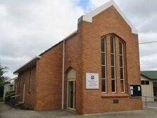 St David's Uniting Church 14-04-2021 - John Conn, Templestowe, Victoria