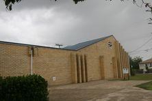 St David's Uniting Church 05-01-2017 - John Huth, Wilston, Brisbane