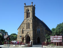St David's Uniting Church
