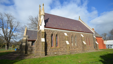St David's Uniting Church - Former