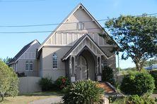 St David's Uniting Church - Former