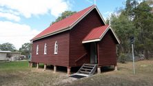 St Denys' Anglican Church