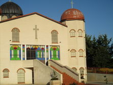 St Dimitrios Greek Orthodox Church 30-04-2017 - John Huth, Wilston, Brisbane