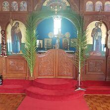 St Dionysios Greek Orthodox Church 20-04-2019 - Church Facebook - See Note 1.