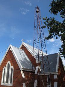 St Dunstan's Anglican Church 10-04-2018 - John Conn, Templestowe, Victoria