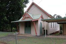 St Dympna's Catholic Church 13-01-2020 - John Huth, Wilston, Brisbane