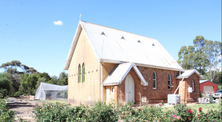 St Edmund's Anglican Church - Former