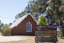 St Edmund's Catholic Church 28-01-2017 - Derek Flannery