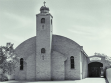 St Elias Antiochian Orthodox Church 00-00-1994 - Angela Lynkushka - See Note.