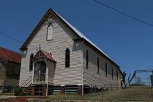 St Enoch's Presbyterian Church 28-10-2018 - John Huth, Wilston, Brisbane