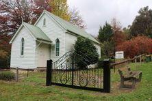 St Etheldreda Anglican Church