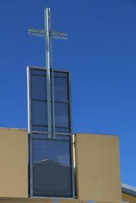 St Eugene De Mazenod Catholic Church 18-03-2017 - John Huth, Wilston, Brisbane.