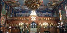 St Euphemia Greek Orthodox Church 23-08-2020 - Church Website - See Note.