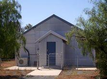 St Faith's Anglican Church 03-03-2005 - Alan Patterson