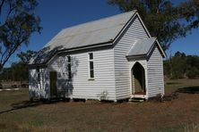 St Faith's Anglican Church - Former 15-08-2017 - John Huth, Wilston, Brisbane