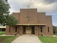 St Fiacres Catholic Church