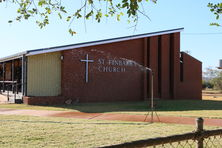 St Finbarr's Catholic Church