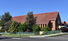St Finbar's Catholic Church 07-04-2019 - Peter Liebeskind
