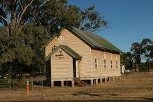 St Finnian's Catholic Church