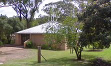 St Francis' Anglican Church