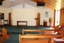St Francis' Anglican Church 12-10-2017 - John Huth, Wilston, Brisbane.