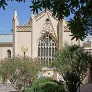 St Francis' Catholic Church 26-11-2014 - John Schaub