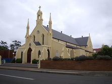 St Francis Xavier Catholic Cathedral