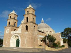 St Francis Xavier Catholic Cathedral