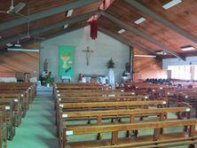 St Francis Xavier Catholic Church 15-08-2018 - John Conn, Templestowe, Victoria
